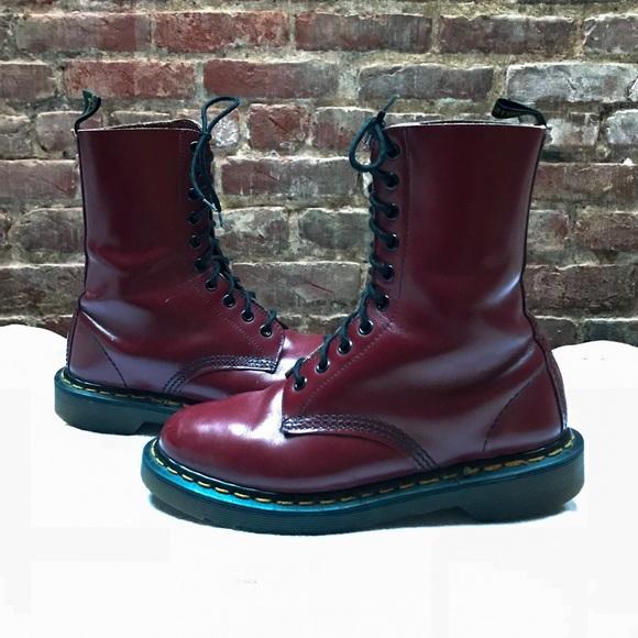 Dr. Martens Shoes | Fake Doc Martens